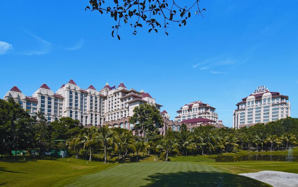 Book Putrajaya Marriott Hotel With Almosafer Prices Start From 165 Sar