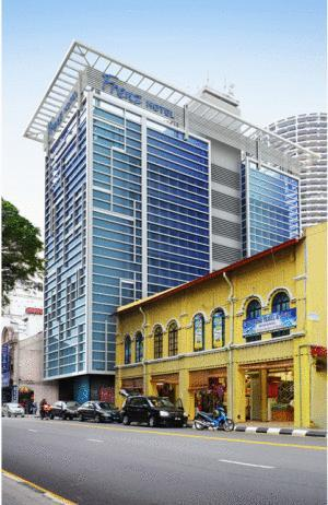 Frenz Hotel Kuala Lumpur-1 من 41 الصور