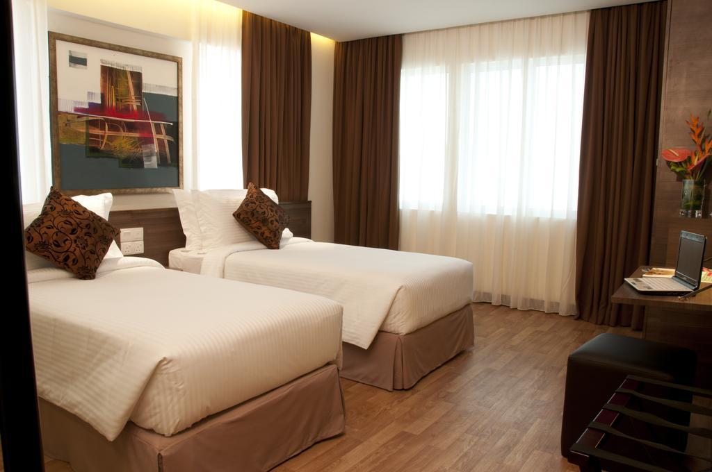 Frenz Hotel Kuala Lumpur-10 من 41 الصور