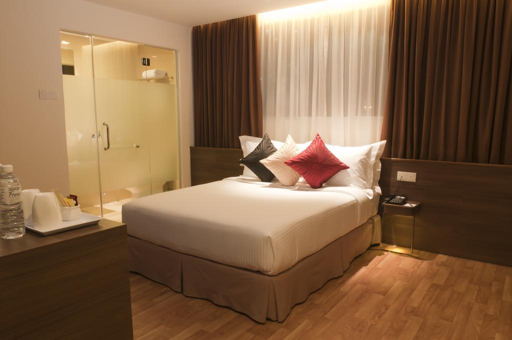 Frenz Hotel Kuala Lumpur-11 من 41 الصور