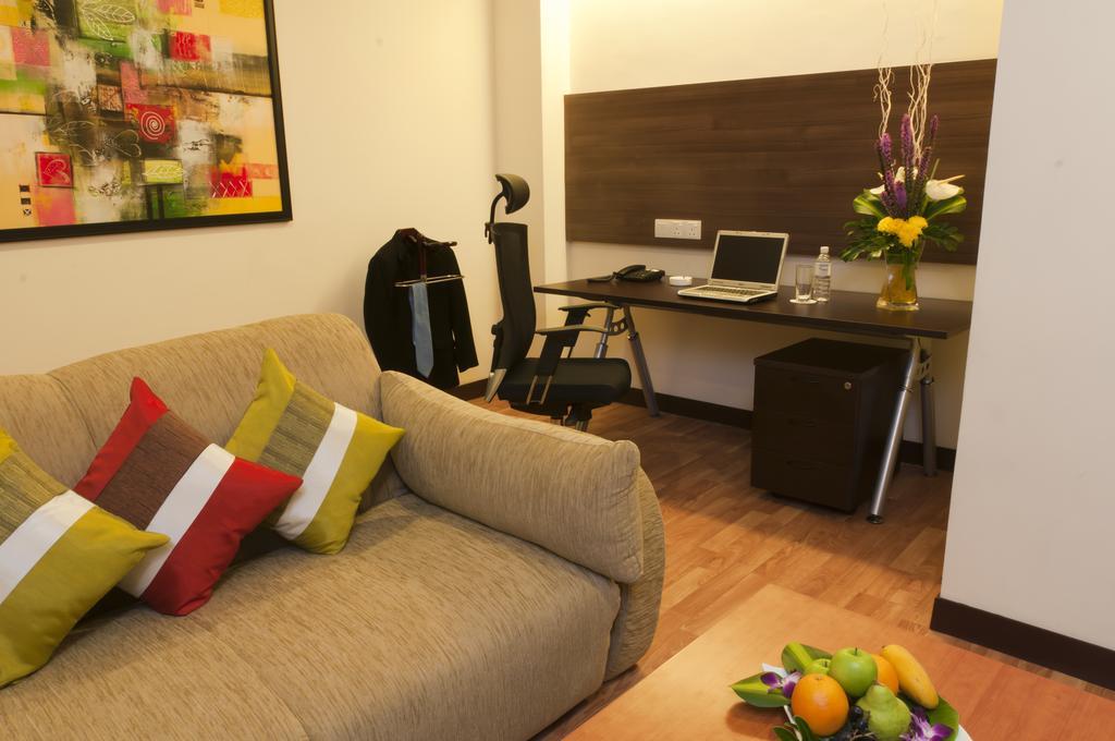Frenz Hotel Kuala Lumpur-12 من 41 الصور