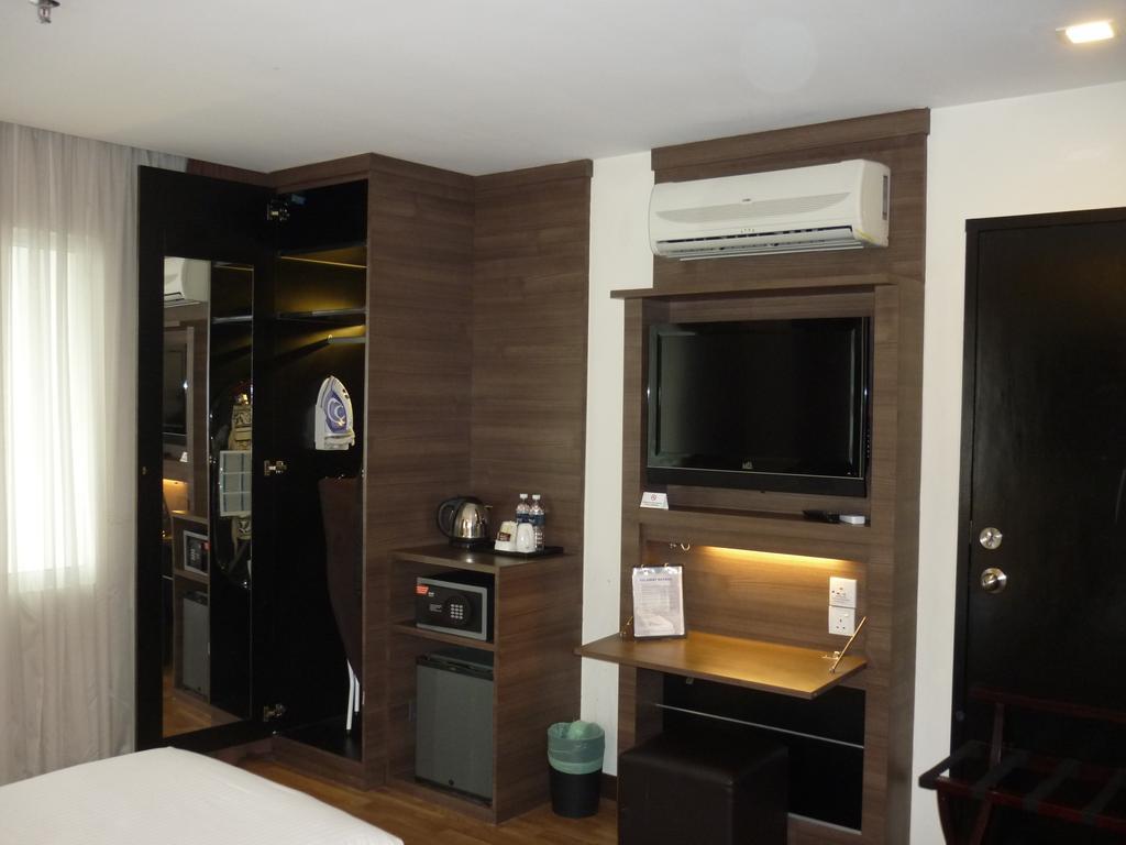 Frenz Hotel Kuala Lumpur-13 من 41 الصور