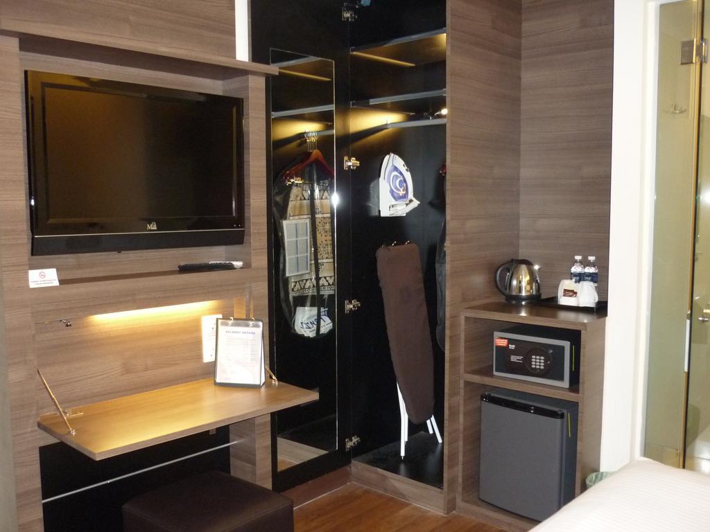Frenz Hotel Kuala Lumpur-14 من 41 الصور