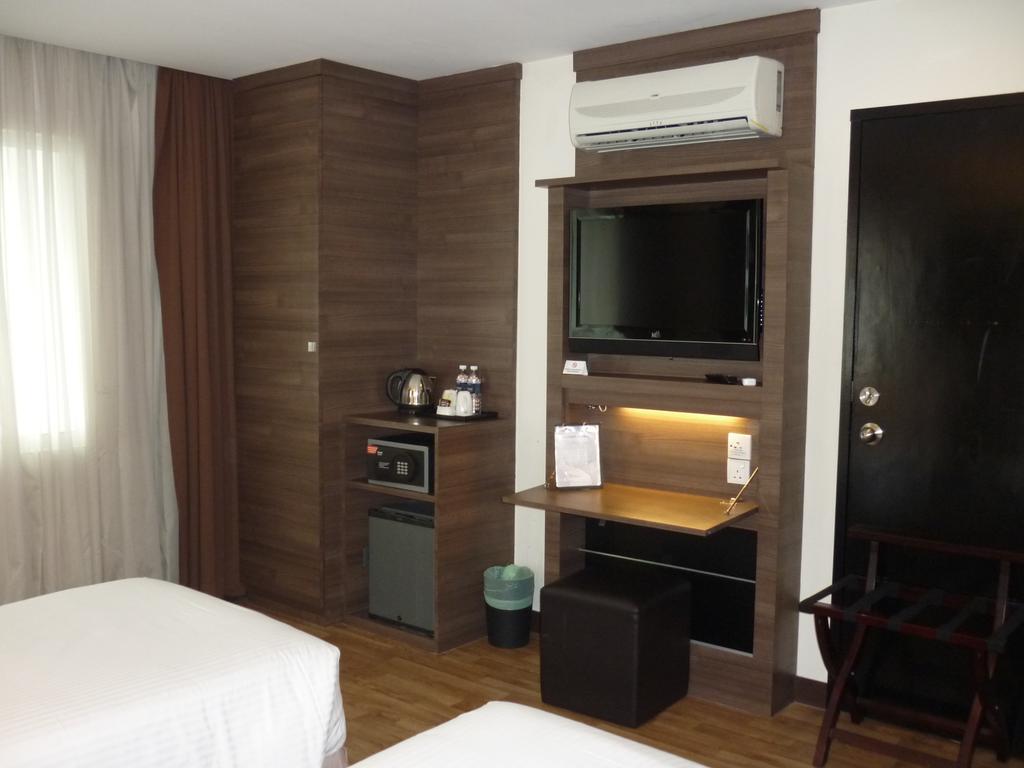 Frenz Hotel Kuala Lumpur-15 من 41 الصور