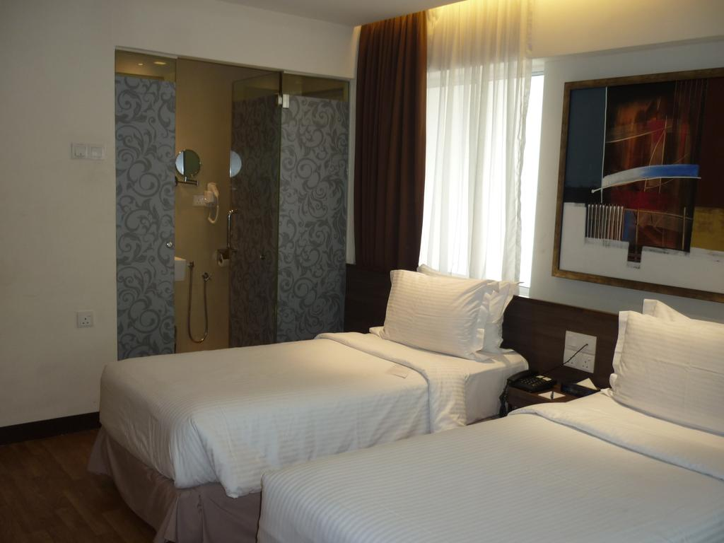 Frenz Hotel Kuala Lumpur-16 من 41 الصور
