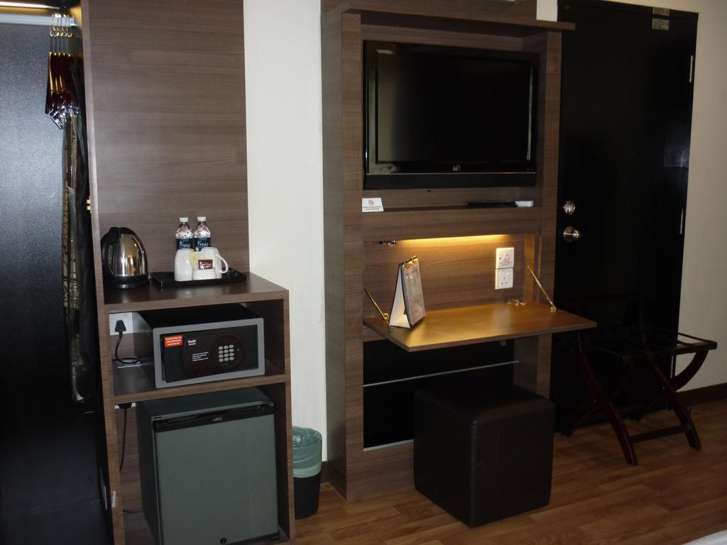 Frenz Hotel Kuala Lumpur-17 من 41 الصور