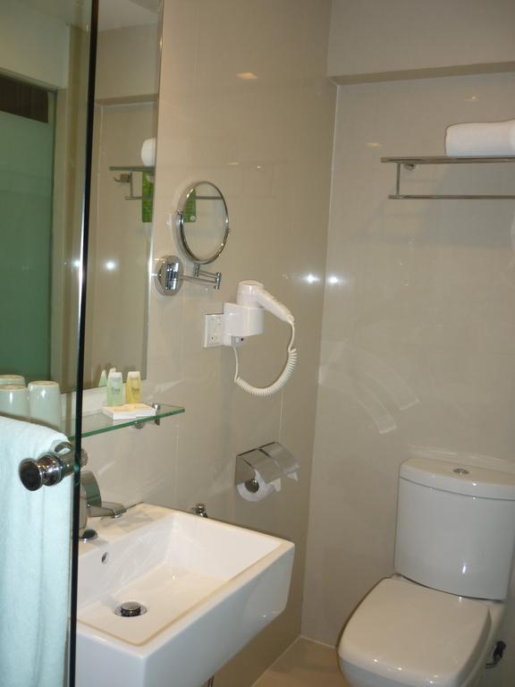 Frenz Hotel Kuala Lumpur-18 من 41 الصور