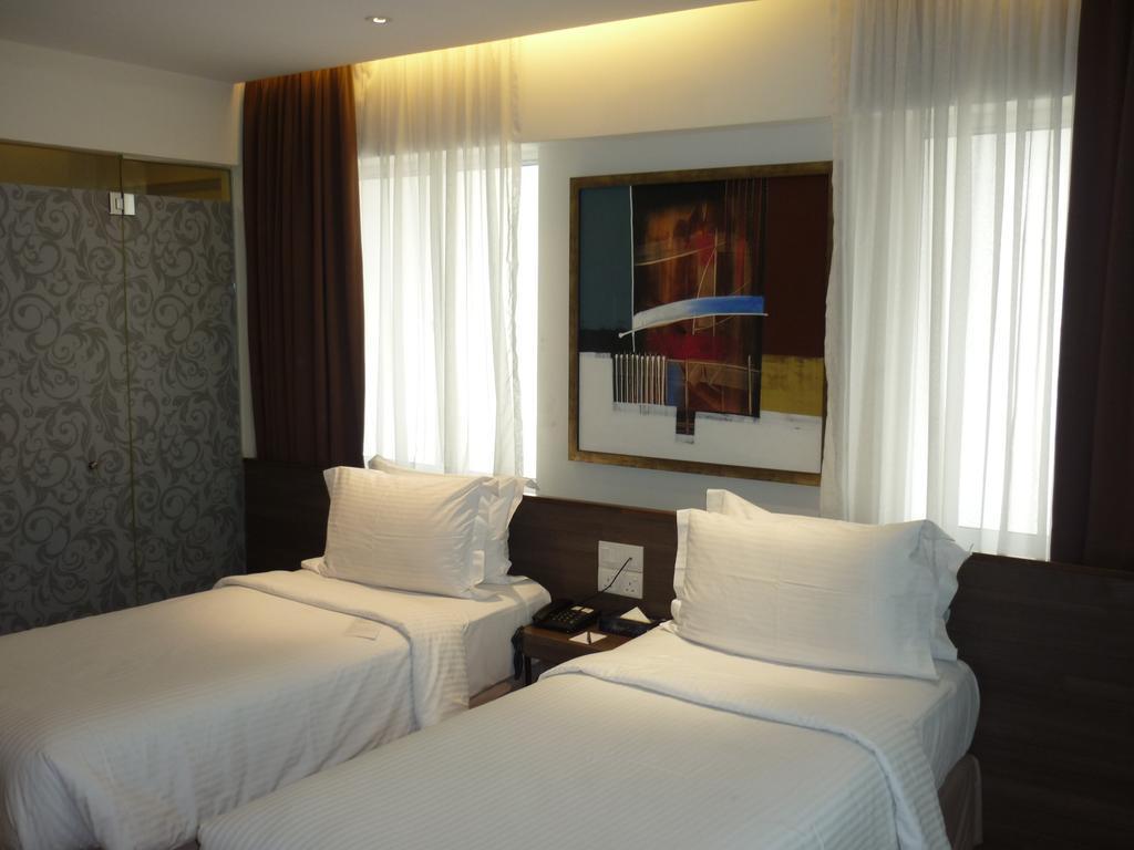 Frenz Hotel Kuala Lumpur-19 من 41 الصور
