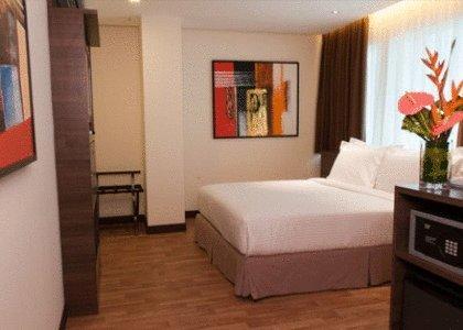 Frenz Hotel Kuala Lumpur-2 من 41 الصور