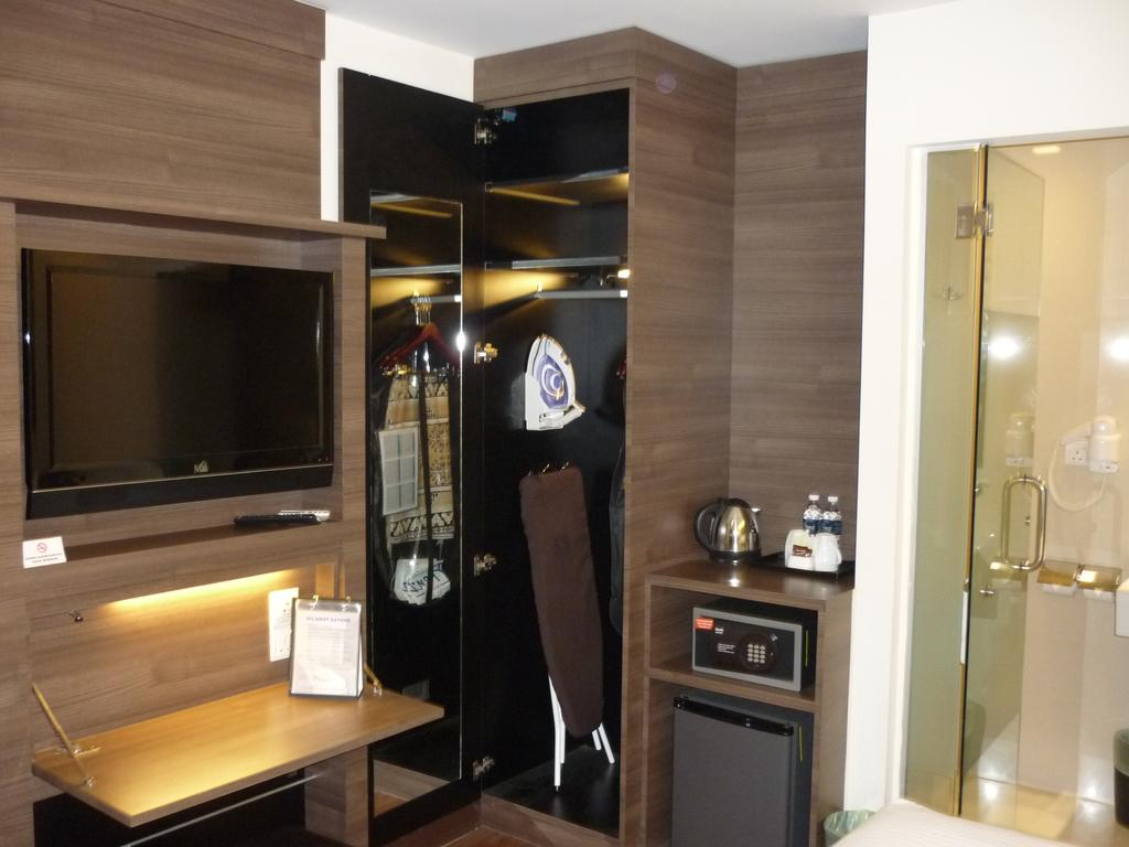 Frenz Hotel Kuala Lumpur-23 من 41 الصور