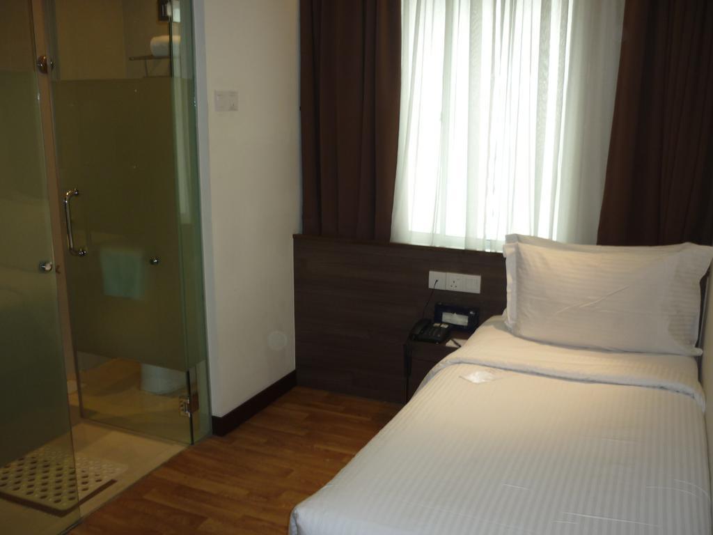 Frenz Hotel Kuala Lumpur-24 من 41 الصور