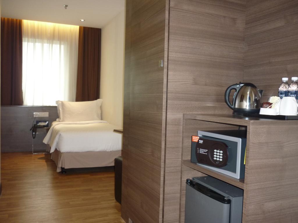 Frenz Hotel Kuala Lumpur-25 من 41 الصور