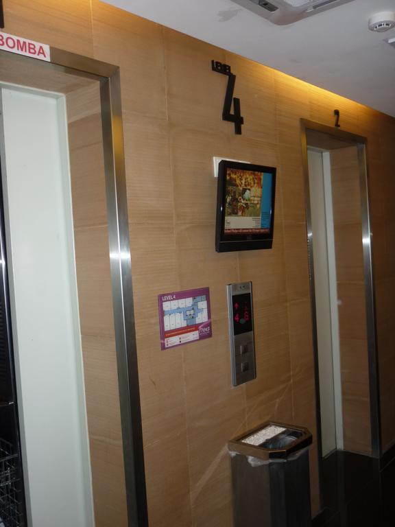 Frenz Hotel Kuala Lumpur-26 من 41 الصور