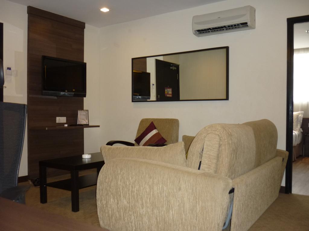Frenz Hotel Kuala Lumpur-28 من 41 الصور