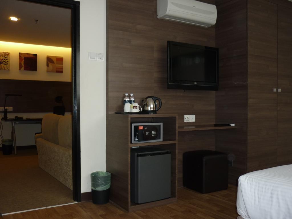 Frenz Hotel Kuala Lumpur-29 من 41 الصور