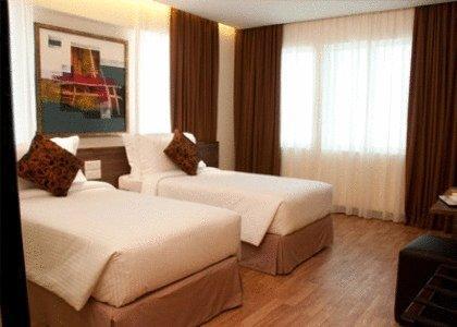 Frenz Hotel Kuala Lumpur-3 من 41 الصور