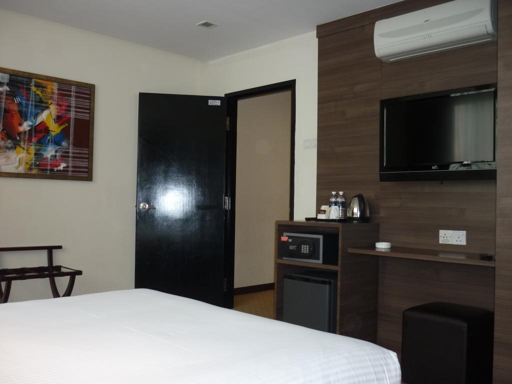 Frenz Hotel Kuala Lumpur-30 من 41 الصور