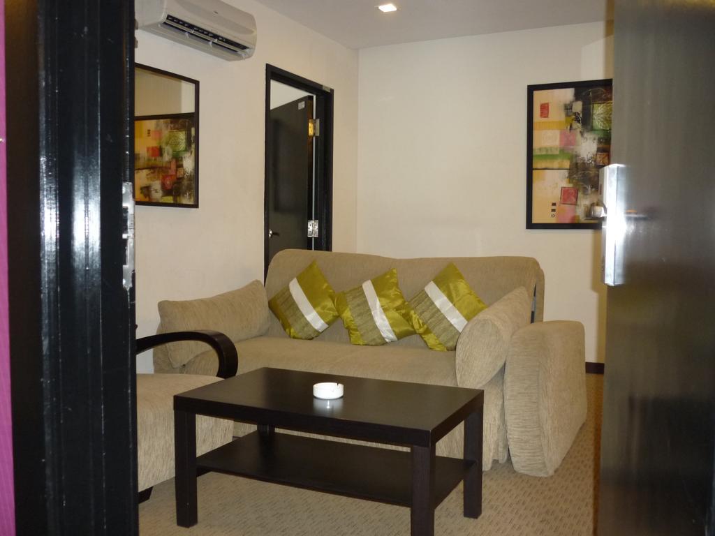 Frenz Hotel Kuala Lumpur-32 من 41 الصور