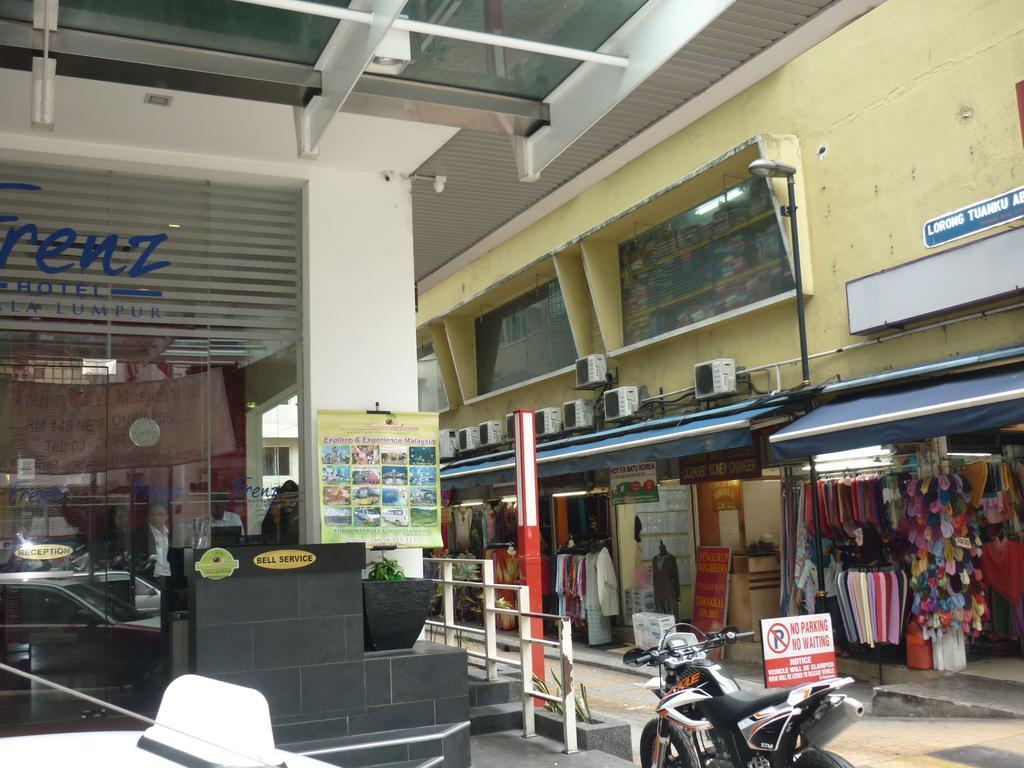 Frenz Hotel Kuala Lumpur-33 من 41 الصور