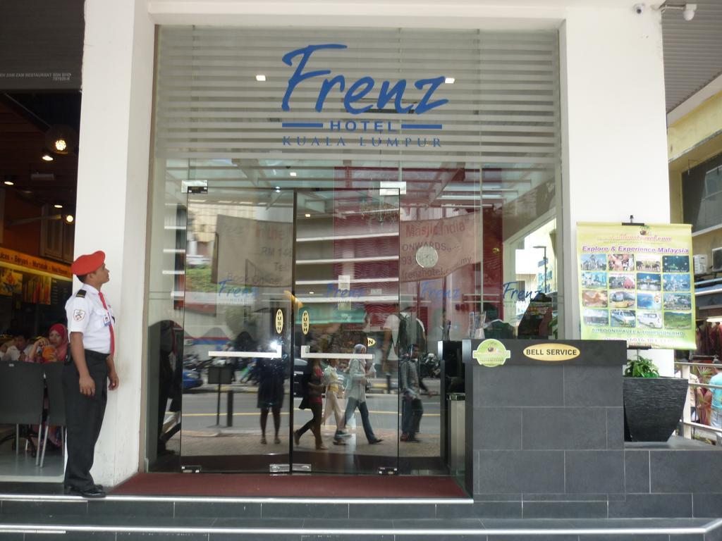 Frenz Hotel Kuala Lumpur-34 من 41 الصور