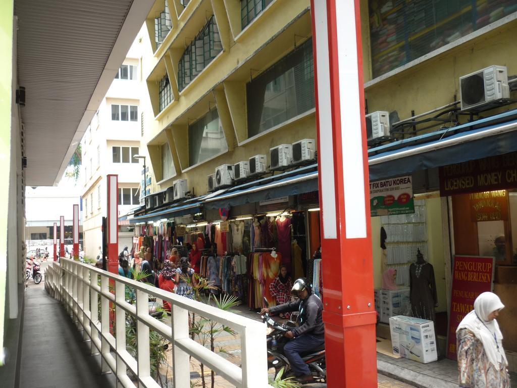 Frenz Hotel Kuala Lumpur-35 من 41 الصور
