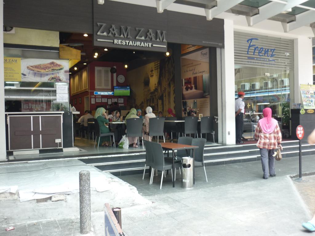 Frenz Hotel Kuala Lumpur-36 من 41 الصور