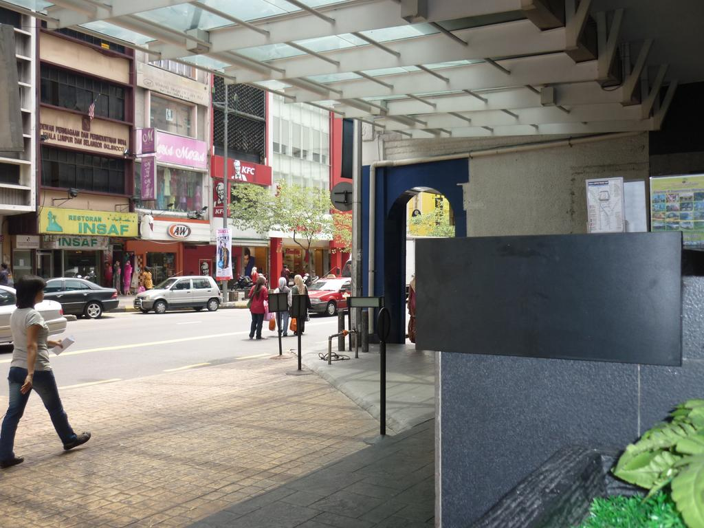 Frenz Hotel Kuala Lumpur-37 من 41 الصور