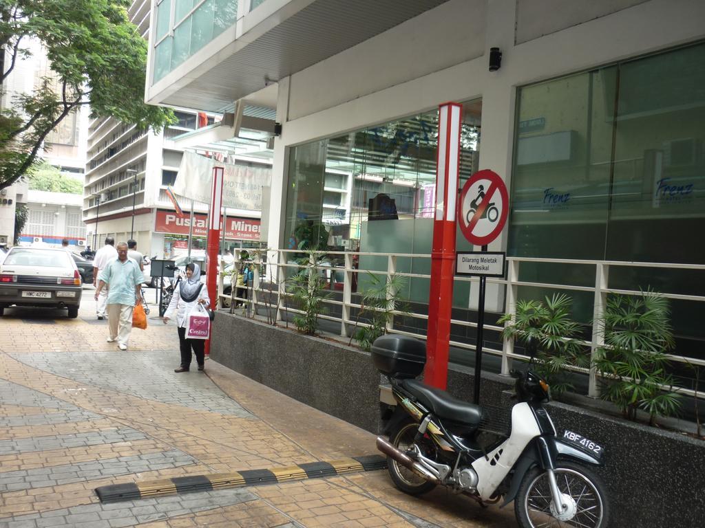 Frenz Hotel Kuala Lumpur-38 من 41 الصور