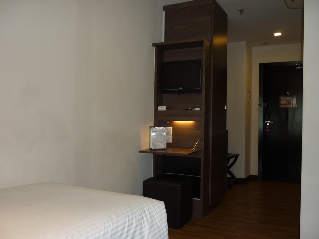 Frenz Hotel Kuala Lumpur-39 من 41 الصور