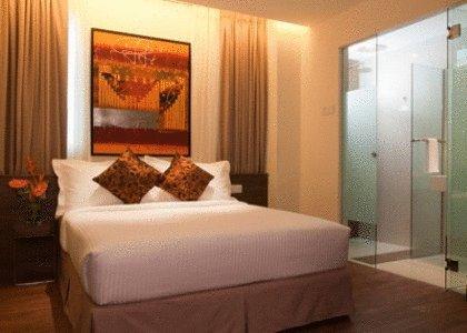 Frenz Hotel Kuala Lumpur-4 من 41 الصور