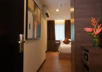 Frenz Hotel Kuala Lumpur-41 من 41 الصور