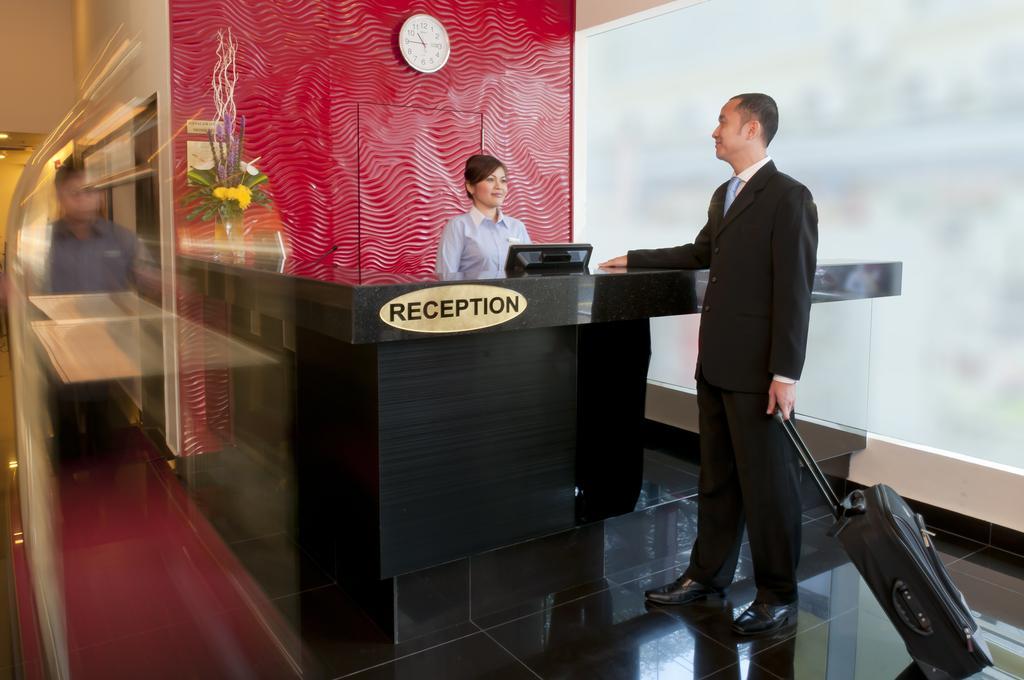 Frenz Hotel Kuala Lumpur-7 من 41 الصور