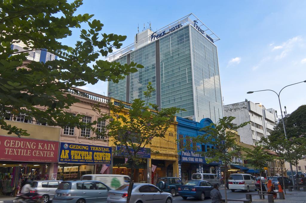 Frenz Hotel Kuala Lumpur-9 من 41 الصور