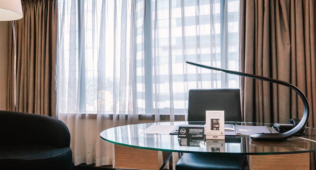 بولمان كوالالمبور بانجسار-42 من 45 الصور
