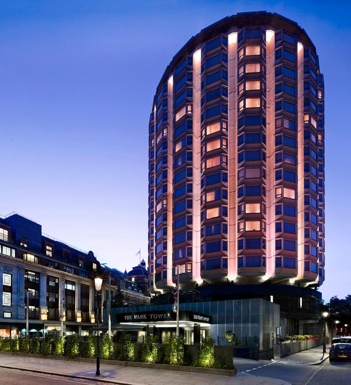 The Park Tower Knightsbridge, a Luxury Collection Hotel-1 of 50 photos