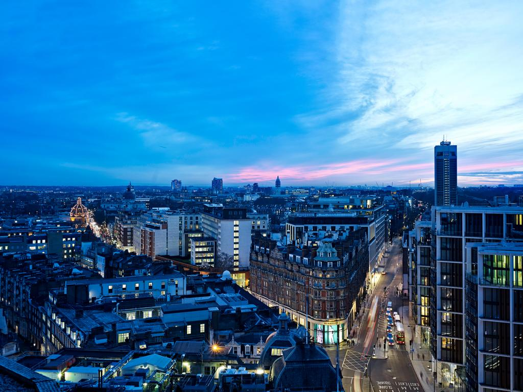 The Park Tower Knightsbridge, a Luxury Collection Hotel-25 of 50 photos