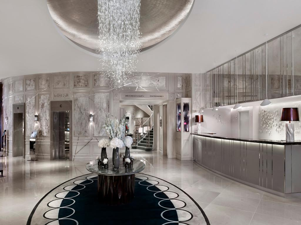 The Park Tower Knightsbridge, a Luxury Collection Hotel-36 of 50 photos