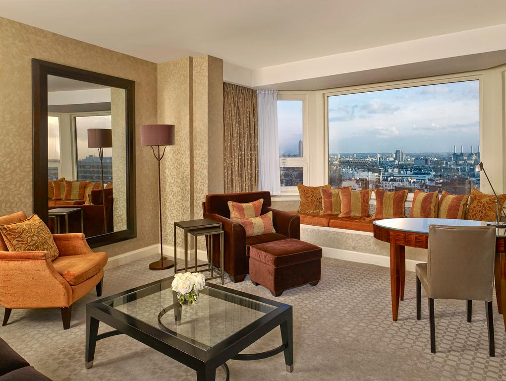 The Park Tower Knightsbridge, a Luxury Collection Hotel-37 of 50 photos