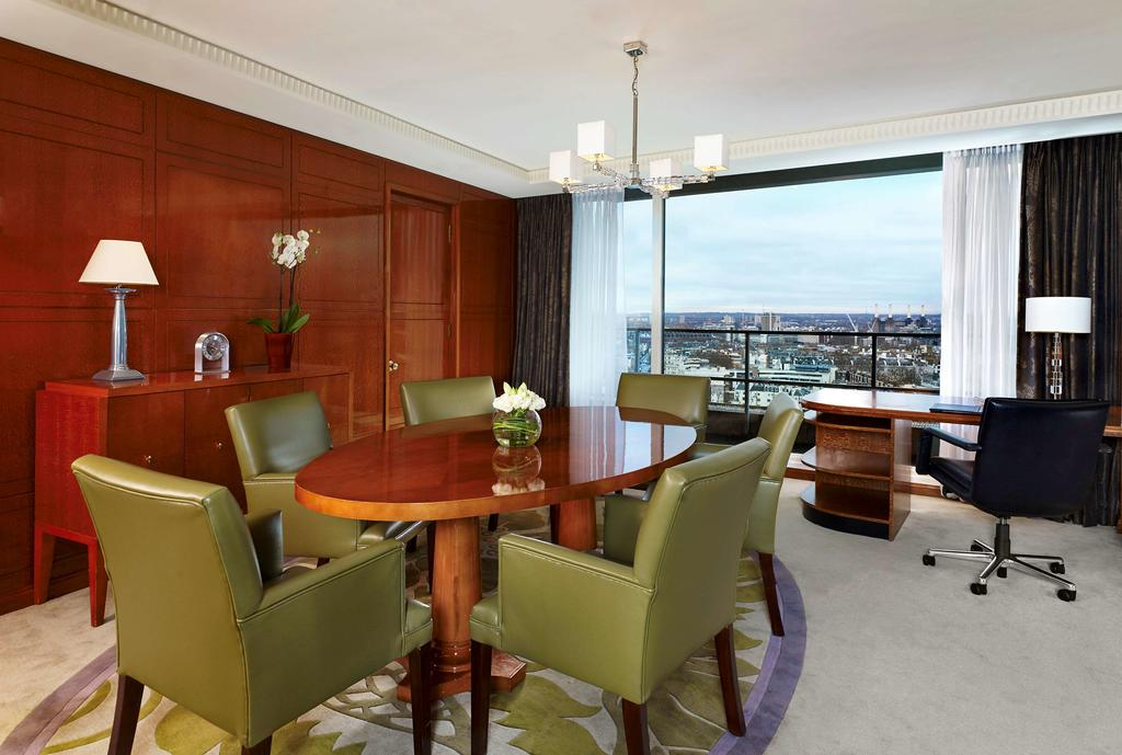 The Park Tower Knightsbridge, a Luxury Collection Hotel-50 of 50 photos