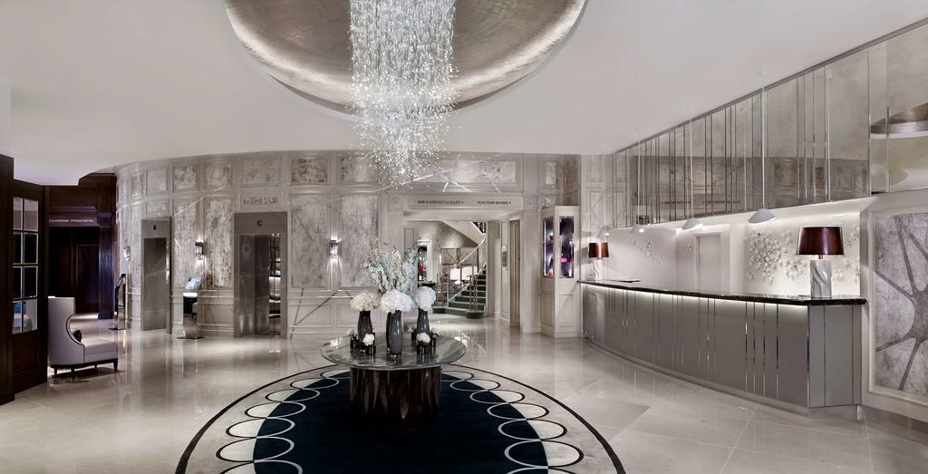 The Park Tower Knightsbridge, a Luxury Collection Hotel-48 of 50 photos