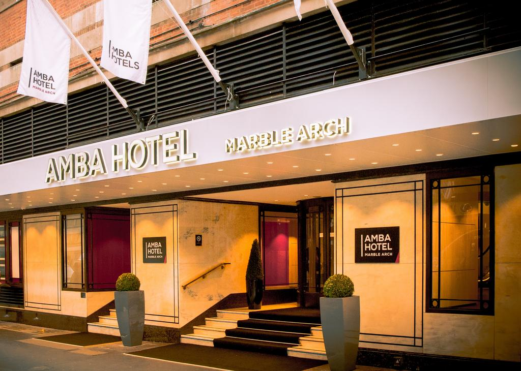 Amba Hotel Marble Arch-1 of 44 photos