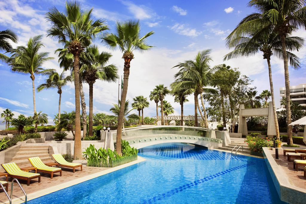 فندق شيراتون جدة-11 من 37 الصور