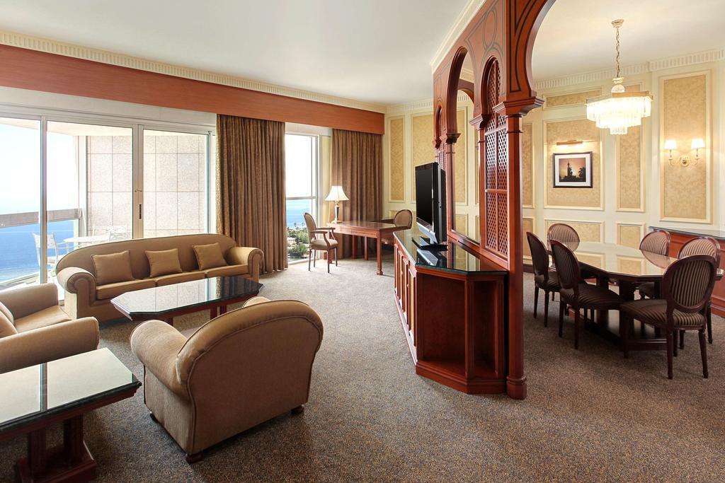 فندق شيراتون جدة-15 من 37 الصور