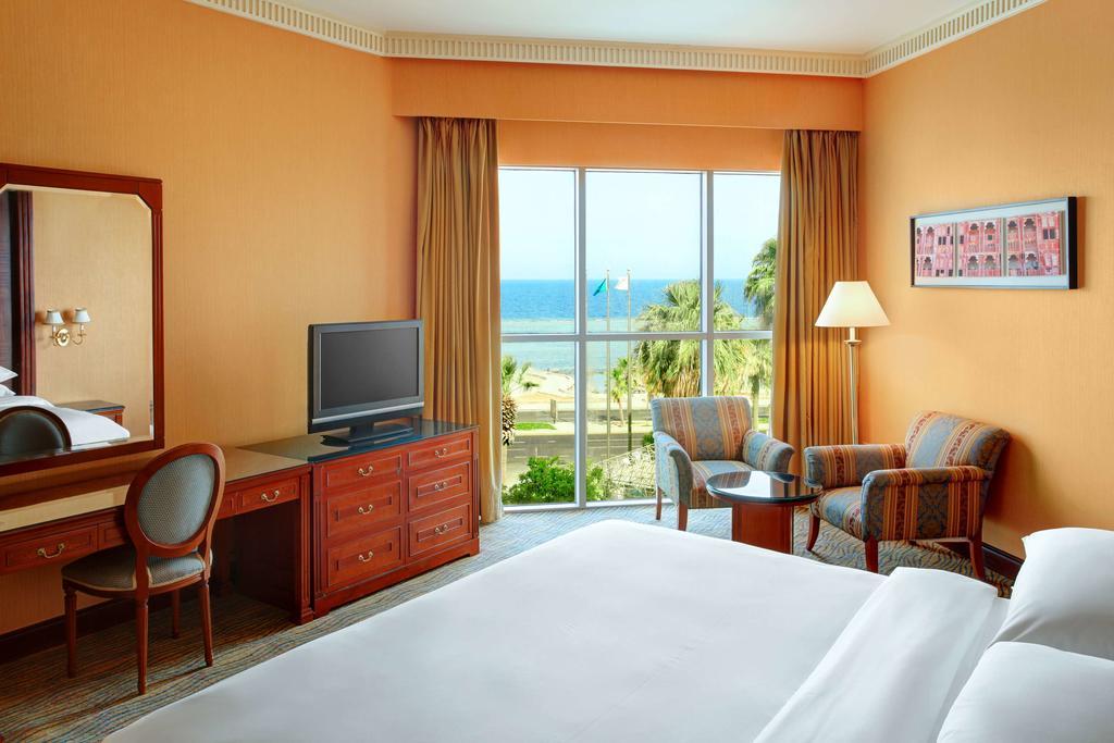 فندق شيراتون جدة-16 من 37 الصور