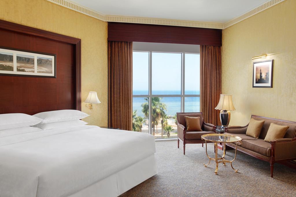 فندق شيراتون جدة-3 من 37 الصور