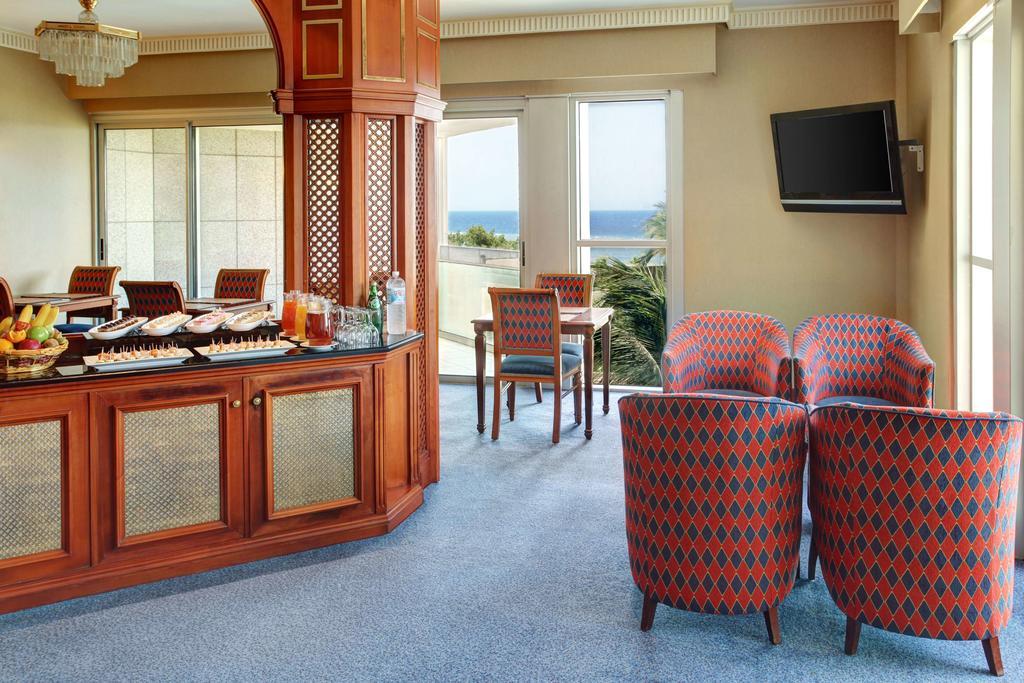 فندق شيراتون جدة-22 من 37 الصور