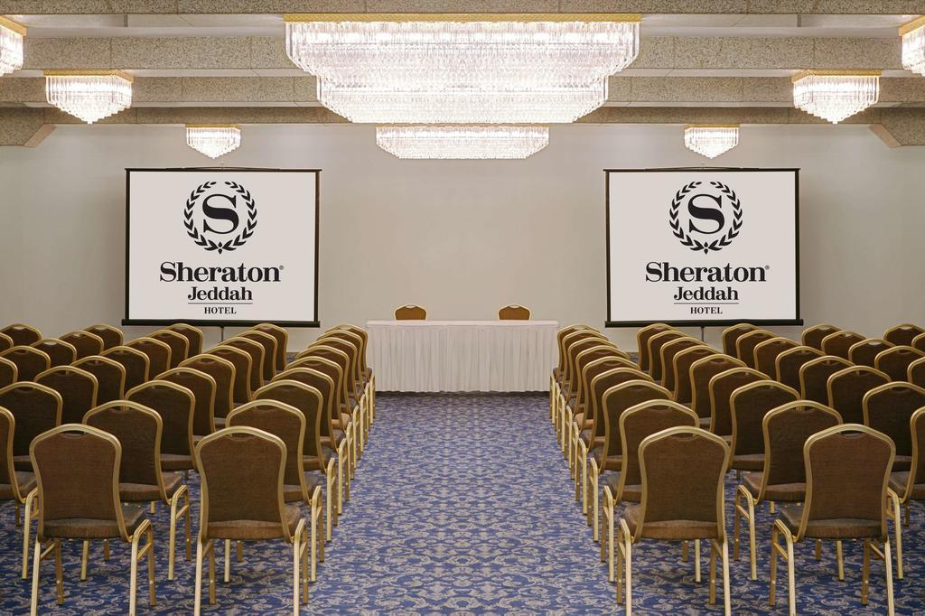 فندق شيراتون جدة-24 من 37 الصور