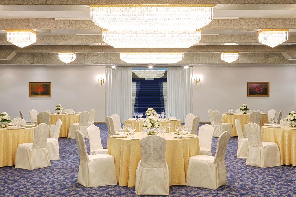 فندق شيراتون جدة-25 من 37 الصور