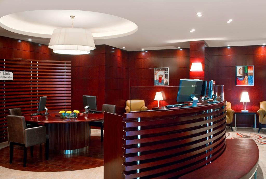 فندق شيراتون جدة-33 من 37 الصور