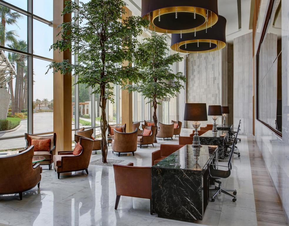 فندق شيراتون جدة-34 من 37 الصور